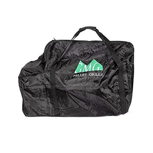 GMG - Davy Crockett Black Carry Bag