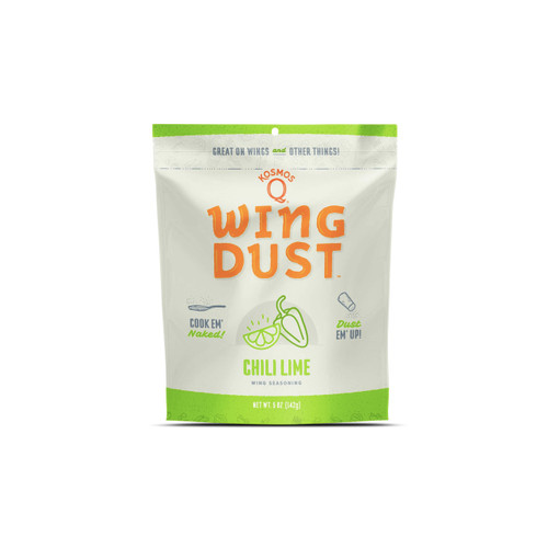Kosmos Q - Chilli Lime Wing Dust Seasoning