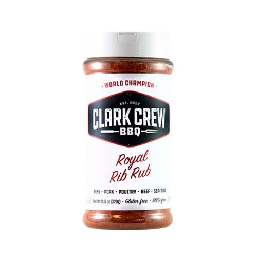 Clark Crew BBQ - Royal Rib Rub