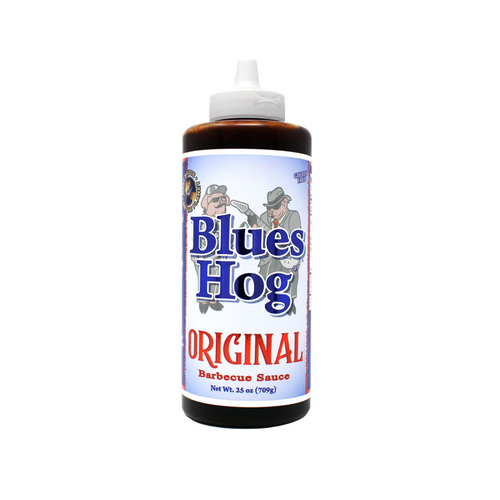 Blues Hog - Original Squeeze Bottle BBQ Sauce (680gm)
