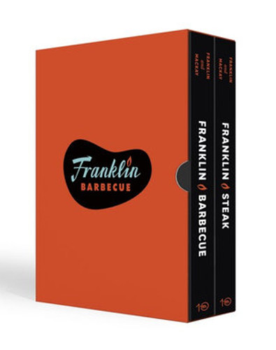 Franklin Barbecue: The Franklin Barbecue Collection