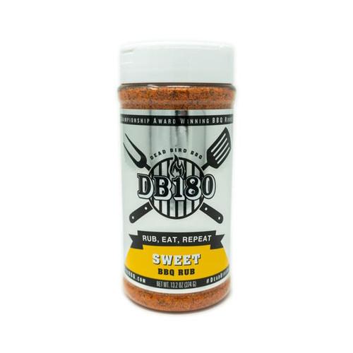 DB180 - Sweet BBQ Rub