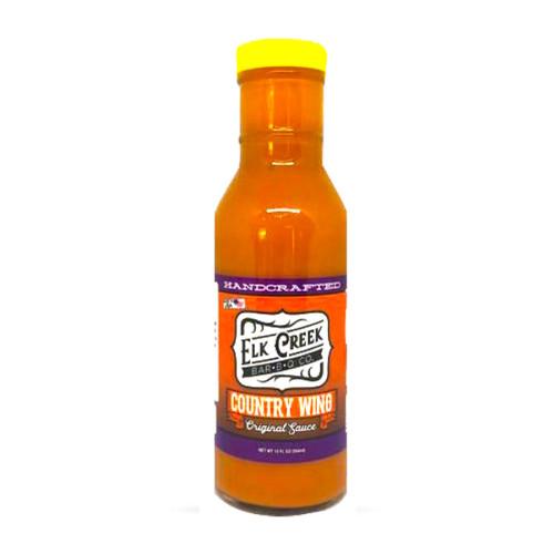 Elk Creek - Country Wing Sauce