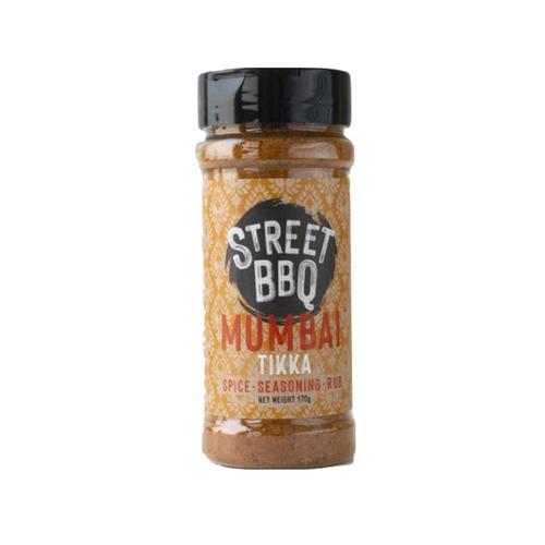 Street BBQ - Mumbai Tikka