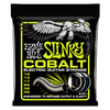 Ernie Ball 2721 Regular Slinky Cobalt Electric Guitar Strings 10-46