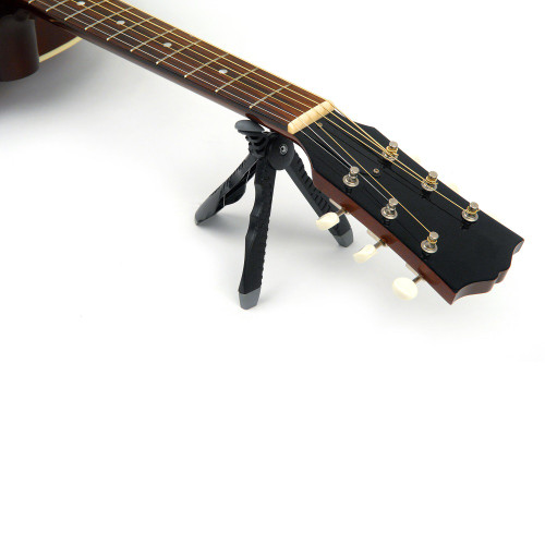 D`Addario Planet Waves Headstand Workbench Guitar Stand