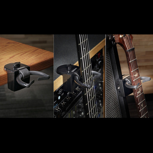 D`Addario Planet Waves Guitar Dock Instrument Stand
