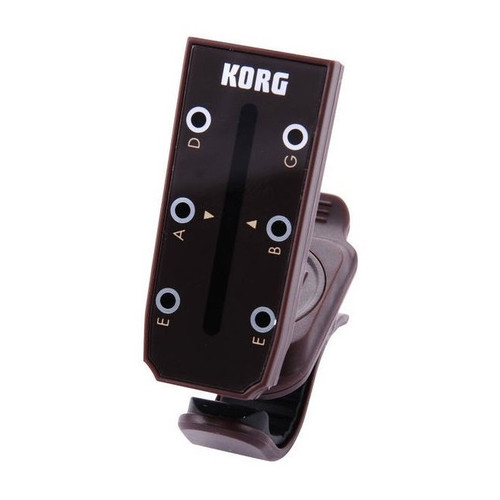 KORG Clip On Guitar Tuner Headtune HT-G2
