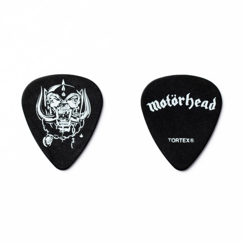 Dunlop Motorhead Warpig .88mm Pick Tin 6 x .88 Picks Collectable MHPT01