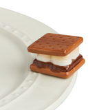 Nora Fleming Gimmie S'more Mini
