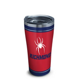 Tervis Tumbler Stainless 20 oz - Richmond Spiders Campus