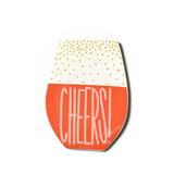 Happy Everything Large Attachment - Cheers