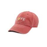 Smathers & Branson Nantucket Red Hat - Love All