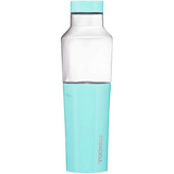 Corkcicle 20 oz Hybrid Canteen - Gloss Turquoise
