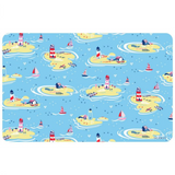 Scout Mat Rug - Ships & Giggles