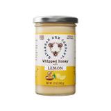 Whipped Honey with Lemon - 12 oz