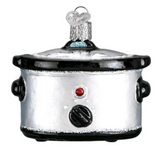 Old World Christmas Slow Cooker Ornament