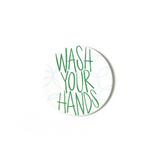 Happy Everything Mini Attachment - Wash Your Hands Bubbles