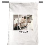 Pivot Towel