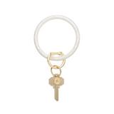 Big O Resin Key Ring - Marshmello