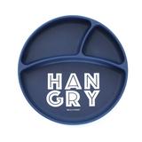Hangry Plate