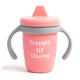 Happy Lil Thang - Happy Sippy Cup