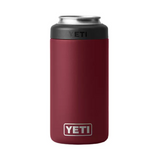 Yeti Colster 16 oz Tall Can Cooler - Harvest Red
