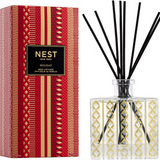 Nest Reed Diffuser - Holiday