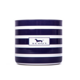 Scout by Annapolis Candle 14.5 oz Candle - Nantucket Navy