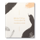 Beautiful Thoughts Book