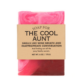Whiskey River The Cool Aunt Soap