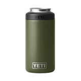 Yeti Colster 16 oz Tall Can Cooler - Highlands Olive