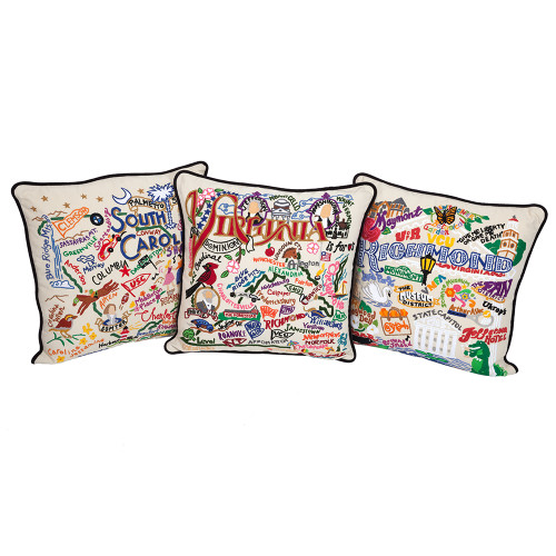 Catstudio Pillow - Destination