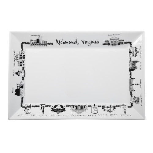 Richmond Rectangular Platter