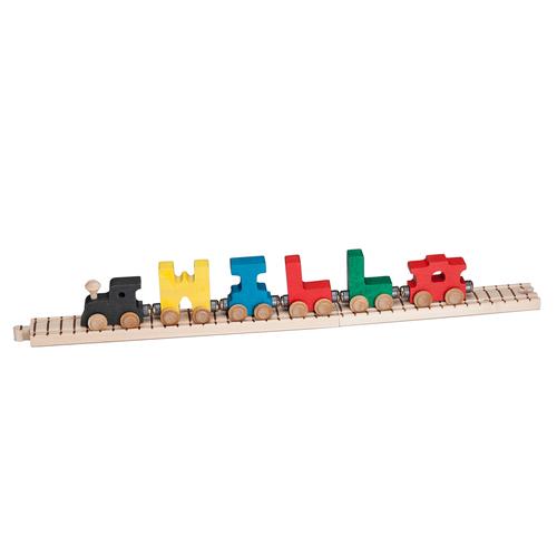 Name Train - Bright