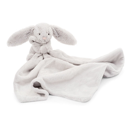 Grey Bunny Soother