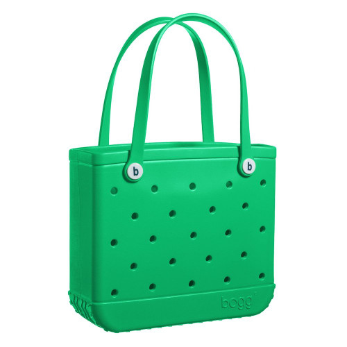 Baby Bogg Bag - Green with Envy