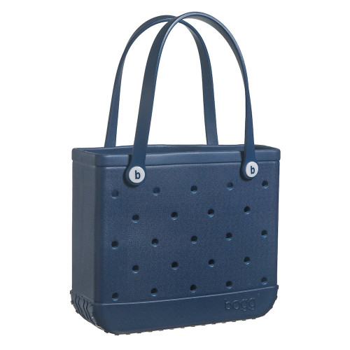 Baby Bogg Bag - Navy Me Crazy