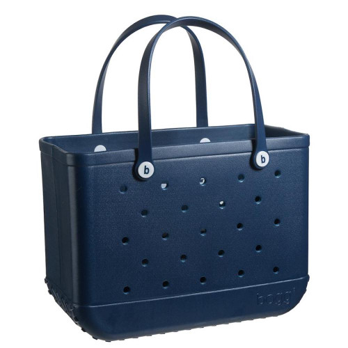 Original Bogg Bag - Navy Me Crazy