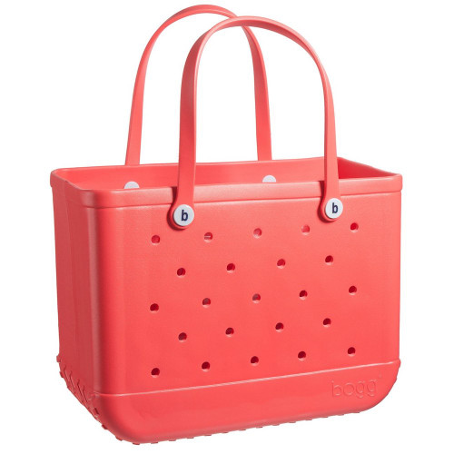 Original Bogg Bag - Coral Me Mine