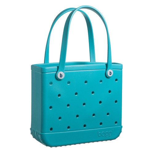 Baby Bogg Bag - Turquoise & Caicos