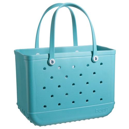 Original Bogg Bag - Turquoise & Caicos