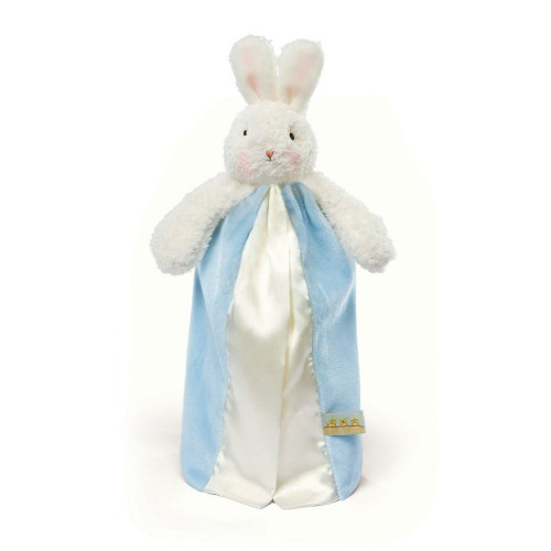 Bye Bye Bunny Buddy - Blue