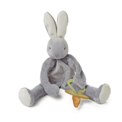 Silly Buddy - Gray Bunny