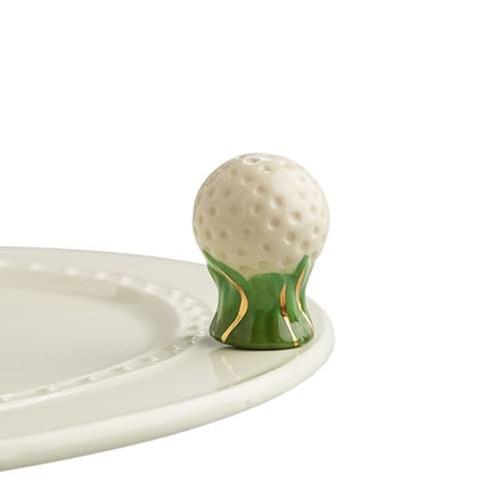 Nora Fleming Golf Ball Mini