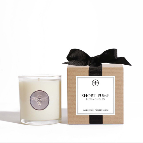 Ella B. Votive Candle - Short Pump