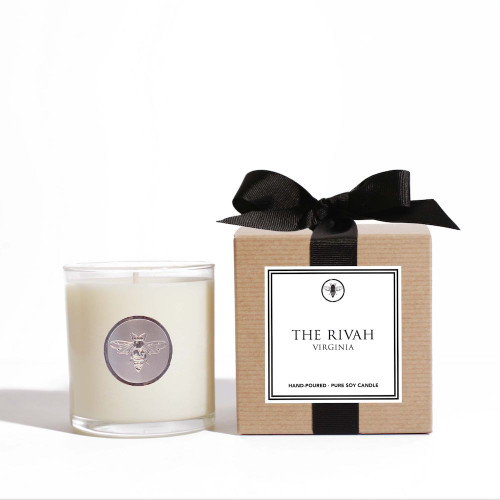 Ella B. Votive Candle - The Rivah