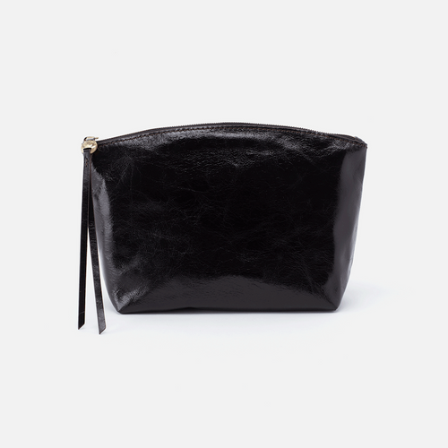 HOBO COLLECT POUCH - BLACK