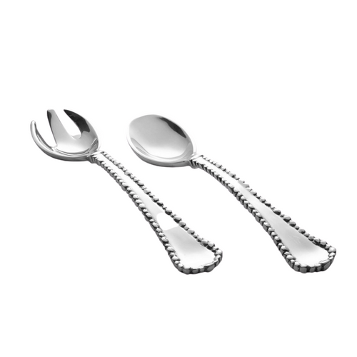 Beatriz Ball Organic Pearl Servers - Large