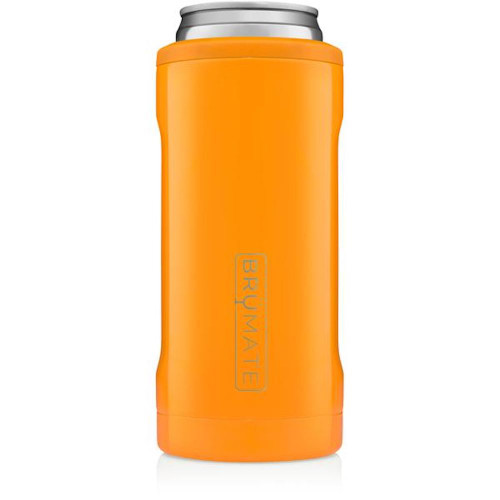 Brumate 12oz Slim Can Cooler - Hunter Orange